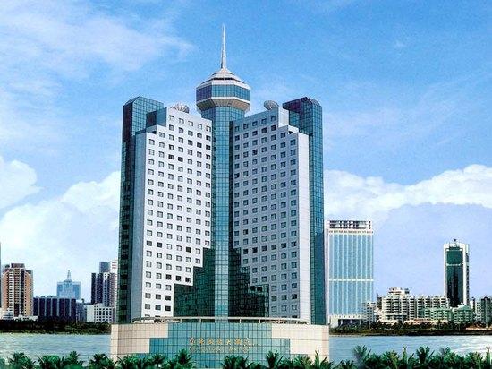 海口宝华海景大酒店