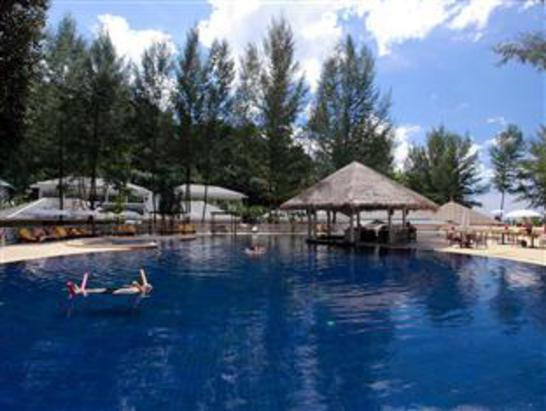 sensimar khaolak beachfront resort(森西马尔拷叻海滩度假村)