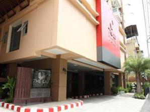 劉氏行政公寓(The Liu Executive Apartment)