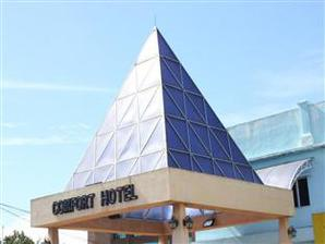 舒適惹卡葩酒店(Comfort Hotel Jalan Kapar)