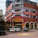 M Joy Hotel(M 欢乐酒店)