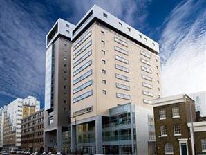 Marlin Apartments Tower Bridge - Aldgate London (倫敦塔橋瑪琳公寓)