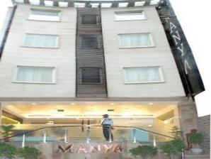 曼亞阿酒店(Manyaa Hotel)