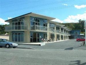 凱庫拉海濱公寓酒店(Kaikoura Waterfront Apartments)