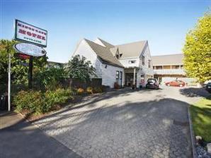 國王門汽車旅館(Kings Gate Motel)