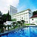The Majestic Hotel Kuala Lumpur(吉隆坡大华酒店)