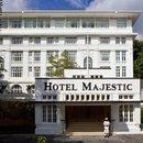 The Majestic Hotel Kuala Lumpur (吉隆坡大华酒店)