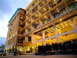 Ansino Bukit Hotel(阿西諾布奇特酒店)