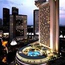Pan Pacific Singapore (新加坡泛太平洋酒店)