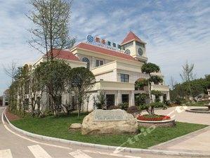 自貢七星湖凱基度假酒店