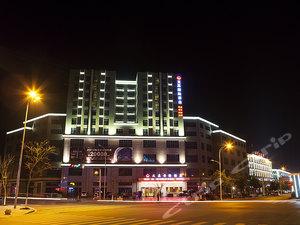 桐廬文其國際酒店