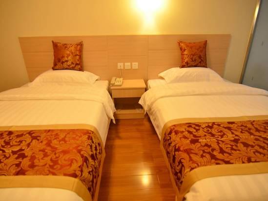 速8酒店 北京天桥店
