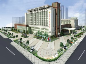 鄂爾多斯泰華錦江國際大酒店