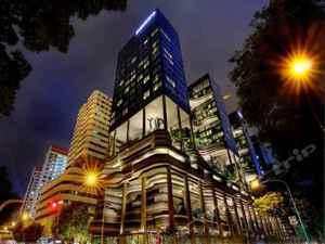 Parkroyal on Pickering Singapore(新加坡皮克林賓樂雅酒店)