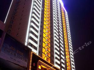 咸陽麗彩天禧酒店