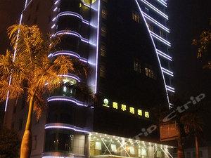 汕尾翡翠灣酒店