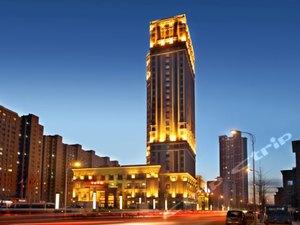 海城宗駿酒店