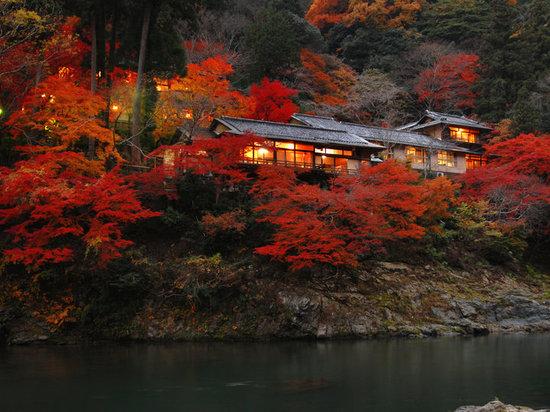 虹�9.�9.b:`�9/cy.#z�yd_hoshinoya kyoto(星野虹夕诺雅京都)