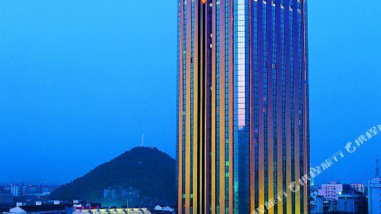 杭州金馬國際酒店