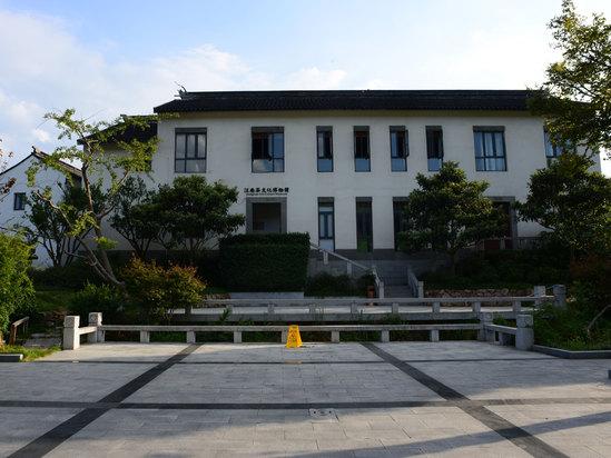 苏州江南茶文化博物馆