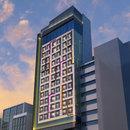 香港旺角薈賢居(如心酒店集團管理)(Lodgewood by L'hotel Mongkok Hong Kong)