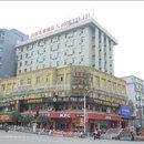 漢庭酒店(新余勝利北路店)