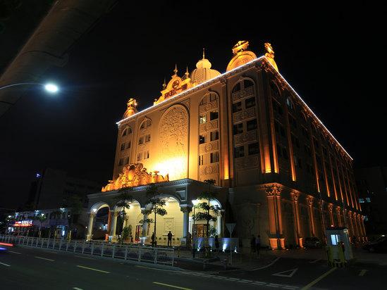 香洲 2 珠海阳光机场酒店 3 珠海罗曼斯酒店 横琴岛 4 珠海驿动公寓式