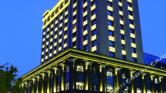 新開元大酒店(杭州復興店)