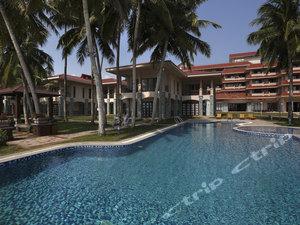 文昌椰林荷泰海景酒店