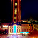 咸陽國貿大酒店