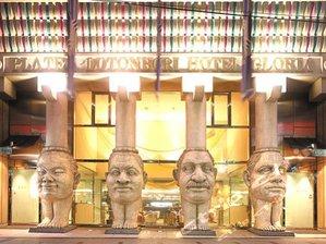 Dotonbori Hotel Osaka (大阪道頓堀酒店)