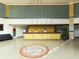廣州木棉·花語酒店