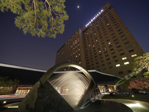 The Shilla Seoul (首爾新羅酒店)