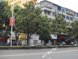 7天連鎖酒店(荊州北京路店)