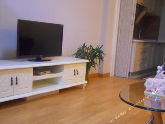 豪华中式大床房