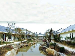 福清天生海水溫泉度假村