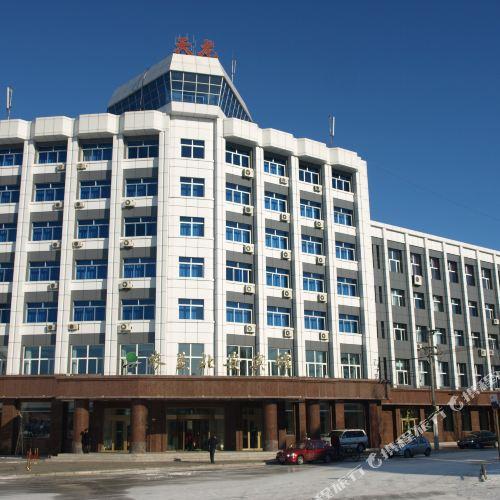 Nongken Bei'an Hotel