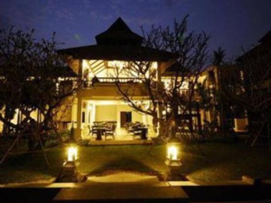 酒店 清迈/Bodhi Serene Chiang Mai Hotel(清邁菩提西瑞酒店)