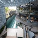 IZE Seminyak Bali(巴厘島水明漾IZE酒店)