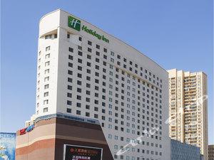 盤錦水游城假日酒店