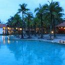 登嘉樓蘇特拉海灘度假酒店(Sutra Beach Resort Terengganu)