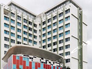 新山格拉納達酒店(Hotel Granada Johor Bahru)