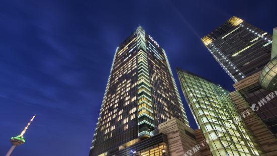 瀋陽君悦酒店