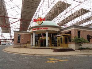 美國聖路易斯希爾頓逸林酒店(DoubleTree by Hilton St. Louis Union Station)