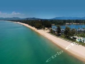 Outrigger Laguna Phuket Beach Resort(普吉島奧特瑞格拉古娜海灘度假酒店)