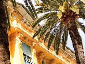 古諾酒店(Hotel Gounod)