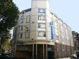 Comfort Hotel 巴黎 20 區達武民族廣場酒店(Comfort Hotel Davout Nation Paris 20)