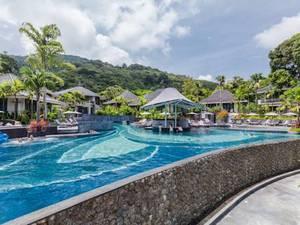 Mandarava Resort and Spa, Karon Beach(卡隆海灘曼陀羅華度假酒店和Spa)