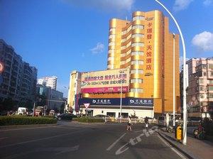 福清卡瑞登·天悅酒店