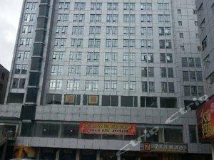 7天連鎖酒店(韶關火車東站店)